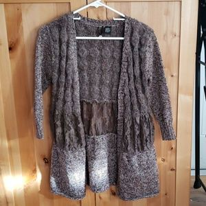 BKE Boutique Sweater Size Small